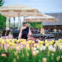 Тюльпаны :: Евгений Марков
