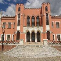 Дворец Марфино :: елена