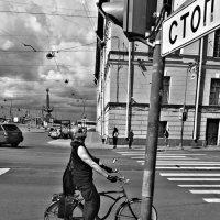 АвтоSTOP :: Rostisav Yatskov