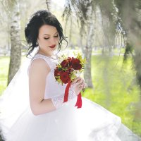 Оксана :: Юлиана Филипцева