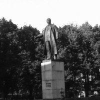 Рига.1964-й год :: Иволий Щёголев