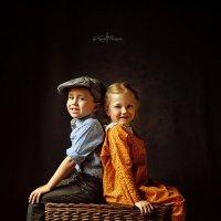 Первая любовь) :: Ксения Базарова