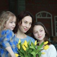 семейный портрет :: Наталья