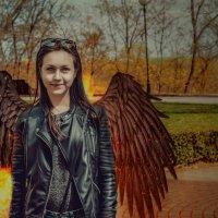 Гомельский Демон :: Анастасия Лабузнова