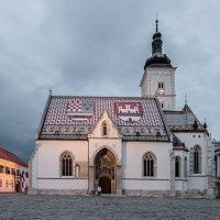 Croatia 2017 Zagreb 1 :: Arturs Ancans
