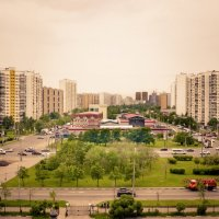 massive /Moscow 2017 :: Pasha Zhidkov