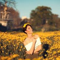 Ранняя весна в Мельбурне :: Дмитрий Горлов