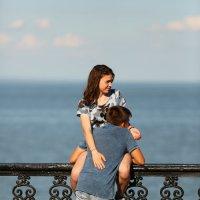 Это любовь :: Анатолий Шулков