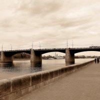 Тверские мосты :: Иван Нищун