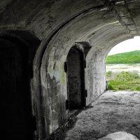 Старый форт :: Даниил Сазин