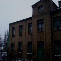 Общеобразовательная школа. :: Daniel Surov