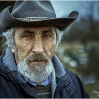 Портрет цыгана ... :: Arturas Barysas