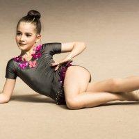 Моя любимая гимнастика :: Anna Leshtshenko