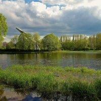 В предпоследний день весны... :: Sergey Gordoff