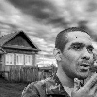 Селянин... :: Влад Никишин
