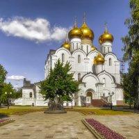 Ярославль, Успенский собор :: Moscow.Salnikov Сальников Сергей Георгиевич