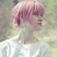 Портрет 2 :: Mariya Zazerkalnaya