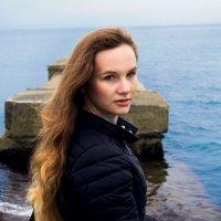 Море :: Ирина Бородина