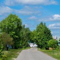 Сретенский монастырь :: Марина Ломина