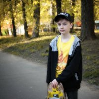 Серёжка :: Евгеша Сафронова
