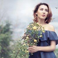 901 :: Лана Лазарева