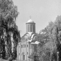 Пятницкая церковь в Чернигове :: Сергей Тарабара