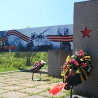 Оборона Ленинграда :: Serega