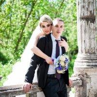 Ирина и Дмитрий :: Алла Самарская Citadel