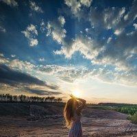 Sun :: Vitaly Shokhan