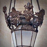 Ватиканский фонарь :: Veselina *