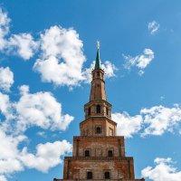 Башня Сююмбике :: Рашит Усманов