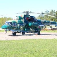 вертолет :: ast62