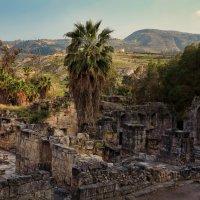 Римские руины :: Boris Khershberg