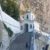 Успенский пещерный монастырь :: Евгения Куприянова
