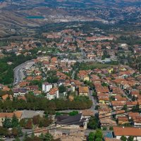 Italia Repubblica di San Marino :: Mari - Nika Golubka -Fotografo