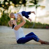 Счастливые мгновения :: Ирина Яшкина