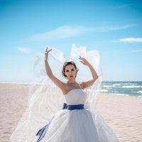 Bride :: Ольга Кан