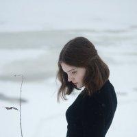 Одиночество :: Мария Гребенева