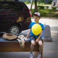 День защиты детей :: Георгий Морозов