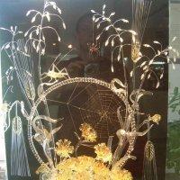 Кварцевое стекло Зеля :: Виталий Купченко