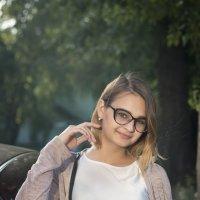 красивая принцесса :: Олег Попов