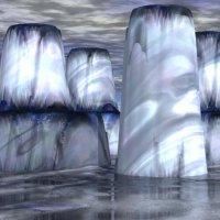 ***Ледяное царство*** :: Юлия Z