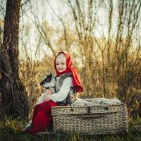 Весеннее :: Ольга Круковская