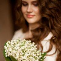 Утро невесты :: Юлия Ржевская