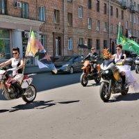 День невест 2017, Кемерово :: Евгения Сихова