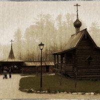 My magic Petersburg_02594 :: Станислав Лебединский