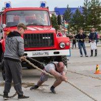 когда кончился бензин... :-) :: Дмитрий Сиялов