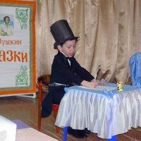 Я к Вам пишу... :: Андрей Заломленков