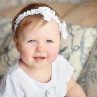 Малышка Ариша :: Дарья Дядькина