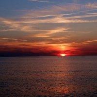 Море, море... :: Антонина Гугаева